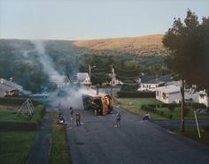 mpdrolet:  Untitled, 2001 Gregory Crewdson