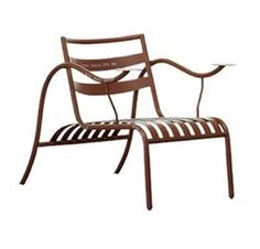 Meubelboek - Cappellini Thinking Mans Chair