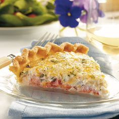 Tomato Pie - Secret Recipes from the South's Best Dives | Southern Living