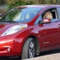 Nissan LEAF Named Cleanest Production Vehicle In US | EarthTechling