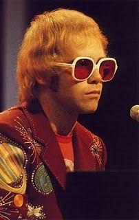 Check out Elton John @ Iomoio The Piano, The Face, Elton John Glasses, Elton John Costume, Captain Fantastic, Post Punk, Great Bands, Music Artists, The Beatles