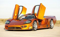 2005 Saleen S7 Twin Turbo Competition Package | Gooding & Company