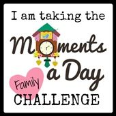 Join the Challenge - resources and ideas for building character every day
