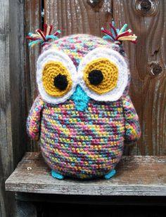http://www.theartzoo.com/  /owl-plushie