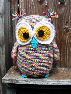 http://www.theartzoo.com/  /owl-plushie