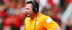 Tennessee Will Pay Coach Butch Jones $8,257,580 After Firing Him