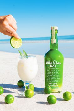 Key Lime Hurricane - - Key Lime Hurricane Happy Hour: it's 5 o'clock somewhere oz. Pineapple juice or syrup oz. Key Lime Juice Lime wheel, for garnish Party Drinks, Cocktail Drinks, Fun Drinks, Cocktail Recipes, Cocktails, Key Lime Rum Recipes, Tropical, Key Lime Rum Cream, Bananas