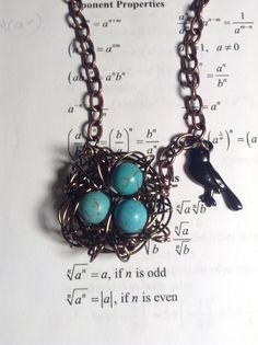 Bird's Nest for the inner geek in me