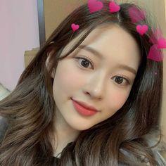 Kpop Girl Groups, Korean Girl Groups, Kpop Girls, Boys Girl Friend, My Girl, Aesthetic Filter, Aesthetic Girl, Girl Korea, Japanese Girl Group