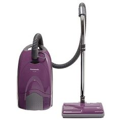 1000 Images About Canister Vacuum Cleaners On Pinterest