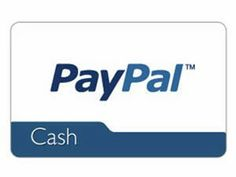 One lucky winner will get $100 worth of Paypal Cash - International Giveaway