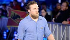 After attacking Kevin Owens earlier in the night, Shane McMahon is informed by SmackDown General Manager Daniel Bryan that he has been suspended indefinitely as SmackDown LIVE Commissioner. Clash Of Champions, Shane Mcmahon, Daniel Bryan, Wwe News, Wwe Superstars, Mens Tops, Beautiful Things, Twins, Weird