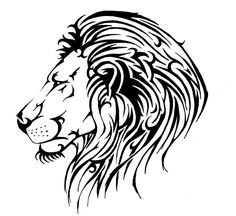 Resultado de imagen para leon tatuajes