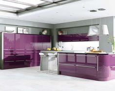 7 цветов кухни: что стоит знать, смешивая краски