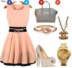 #chanel#pink#rosa#chic#bonton