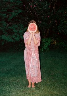Jenny Hueston: Melon