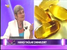 #Kolesterol ilgili gerçekler... Prof. Dr. Canan Karatay açıklıyor - YouTube