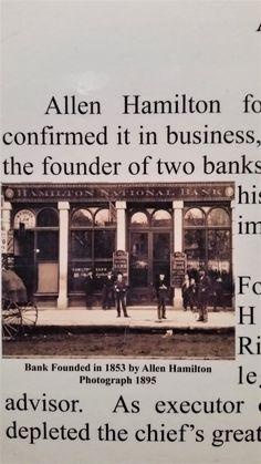 Founded In, Salt Lake City, Present Day, Hamilton, Fairy Tales, Irish, History, Summer, Historia