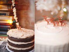 Winter Woodland Wedding Ideas