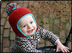 Virtual Planetoid Crochet Hat Pattern From Kim Werker