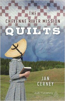 Book 1 of the Mission Quilt series by Jan Cerney