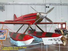 fiat sea plane - Google 検索