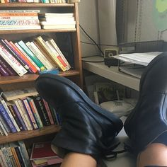 Handmade Blue Shoes for Women,Oxford Shoes, Flat Shoes, Retro Leather Shoes, Casual Shoes Black Flats Shoes, Green Shoes, Casual Shoes, Ankle Boots With Jeans, Brown Leather Boots, Leather Shoes, Brown Boots, Soft Leather, Women Oxford Shoes