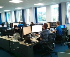 The new Fresh Relevance Southampton Office https://www.facebook.com/FreshRelevance