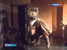 Маленьким москвичам покажут Щелкунчика в стиле стим-панк