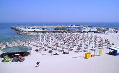 Plajele din zona sudică a litoralului românesc sunt pregătite să-şi primească turiştii în acest an, acestea fiind extinse cu câteva zeci de hectare cu ajutorul unui proiect finanţat prin Programul Operaţional de Mediu, în valoare de 170 de milioane de euro, a anunţat, vineri, Ministerul Mediului, Apelor şi Pădurilor (MMAP) Dolores Park, Travel, Rome, Viajes, Destinations, Traveling, Trips, Tourism