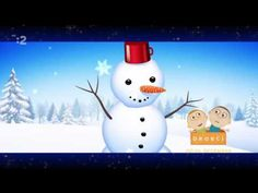 Trpaslíci Smajlihit-Snehuliak-HD-BB- - YouTube Snowman, Disney Characters, Fictional Characters, Bb, Youtube, Snowmen, Fantasy Characters, Youtubers, Youtube Movies