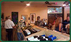 Old Town Wine Cellar, Yuma Arizona