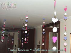 Decoración Shower de Novios https://www.facebook.com/happyoccasionsfiestas https://instagram.com/happyoccasionsfiestas/ https://plus.google.com/+HappyOccasionsfiestastematicas