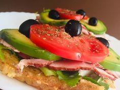 Dieta Keto Przepisy Hamburger, Paleo, Health Fitness, Low Carb, Chicken, Cooking, Ethnic Recipes, Food, Amazing