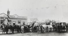 """5001B/135: Opening of railway celebrations, Coolgardie 23 March 1896 """"the pioneers of '92"""".  http://encore.slwa.wa.gov.au/iii/encore/record/C__Rb4590015__SOpening%20of%20railway%20celebrations%2C%20Coolgardie%2023%20March%201896%20__Orightresult__U__X6?lang=eng&suite=def"""