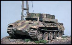 Italeri kit with Monroe Perdu Studios zimmerit Armored Vehicles, Scale Models, Diorama, Military Vehicles, Studios, Kit, Army Vehicles, Scale Model, Dioramas