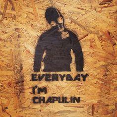 .@yefedincer   #geziparki #everydayimchapulin   Webstagram - the best Instagram viewer