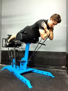 Shop For Training Tools Movestrong At Home Gym Back Workout Bodybuilding Mma Workout