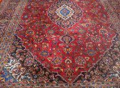 perzisch tapijt keshan