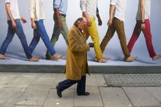 """A """"street photography"""" website. A very nice website about un-posed pictures of people. The boring ordinary becomes extraordinary here. #streetphotography #photography #photographers"""