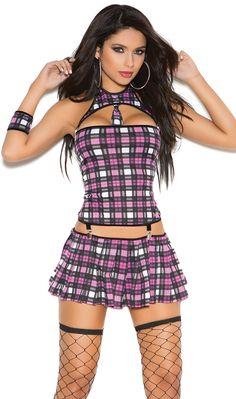 6ae1ce5711 Naughty School Girl Costume