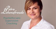 Petra Burmetler on about. Petra, Coaching, Mental Health Therapy, Joie De Vivre, Training