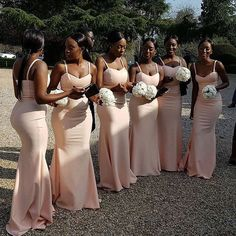 Sexy Mermaid Bridesmaid Dress,Spaghetti Straps Bridesmaid Dresses,Long Party Dress sold by fashiondressee. Shop more products from fashiondressee on Storenvy, the home of independent small businesses all over the world. Simple Bridesmaid Dresses, Black Bridesmaids, Mermaid Bridesmaid Dresses, Bridesmaid Dresses Online, Bridesmade Dresses, Summer Wedding Guests, Ring Verlobung, Wedding Party Dresses, Dress Party