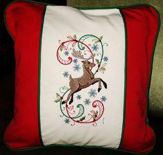Beautiful Seasonal Throw Pillows