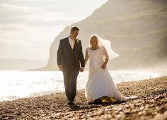 Wedding Photo by Robin Goodlad Photography