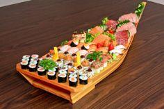 PEDRO HITOMI OSERA: Comida japonesa é a preferida das classes A e B do...