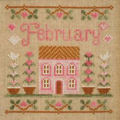February cottage of the month