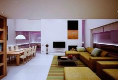 Modern living room - cute image