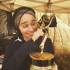 EC and an EMMY