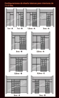Buying Guide to Closet Space Savers Bedroom Cupboard Designs, Bedroom Closet Design, Bedroom Cupboards, Wardrobe Design, Built In Wardrobe, Closet Designs, Closet Layout, Closet Remodel, Bedroom Wardrobe